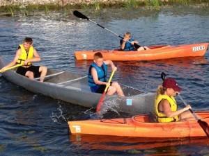 public paddle