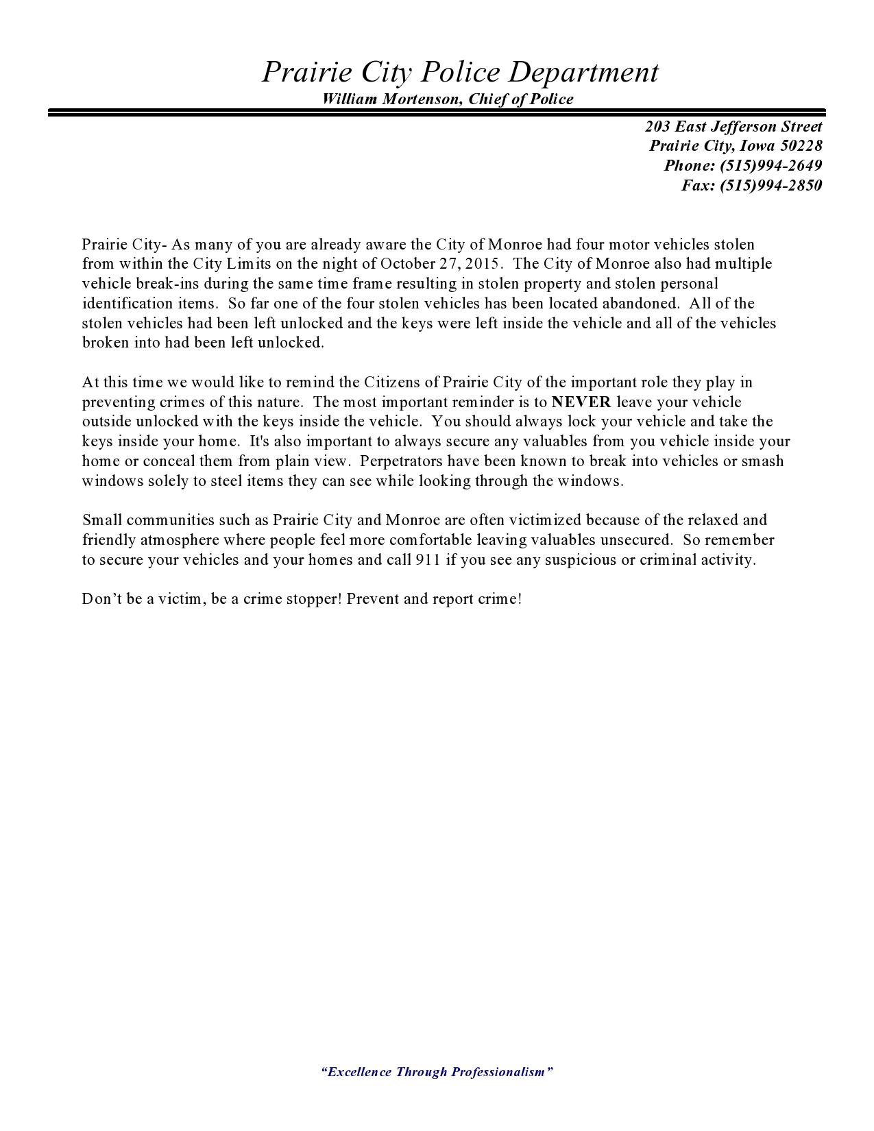 Monroe Veh Press release-page0001