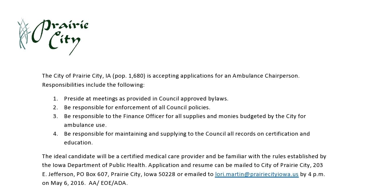 EMS Chairperson_General Job Description-page0001
