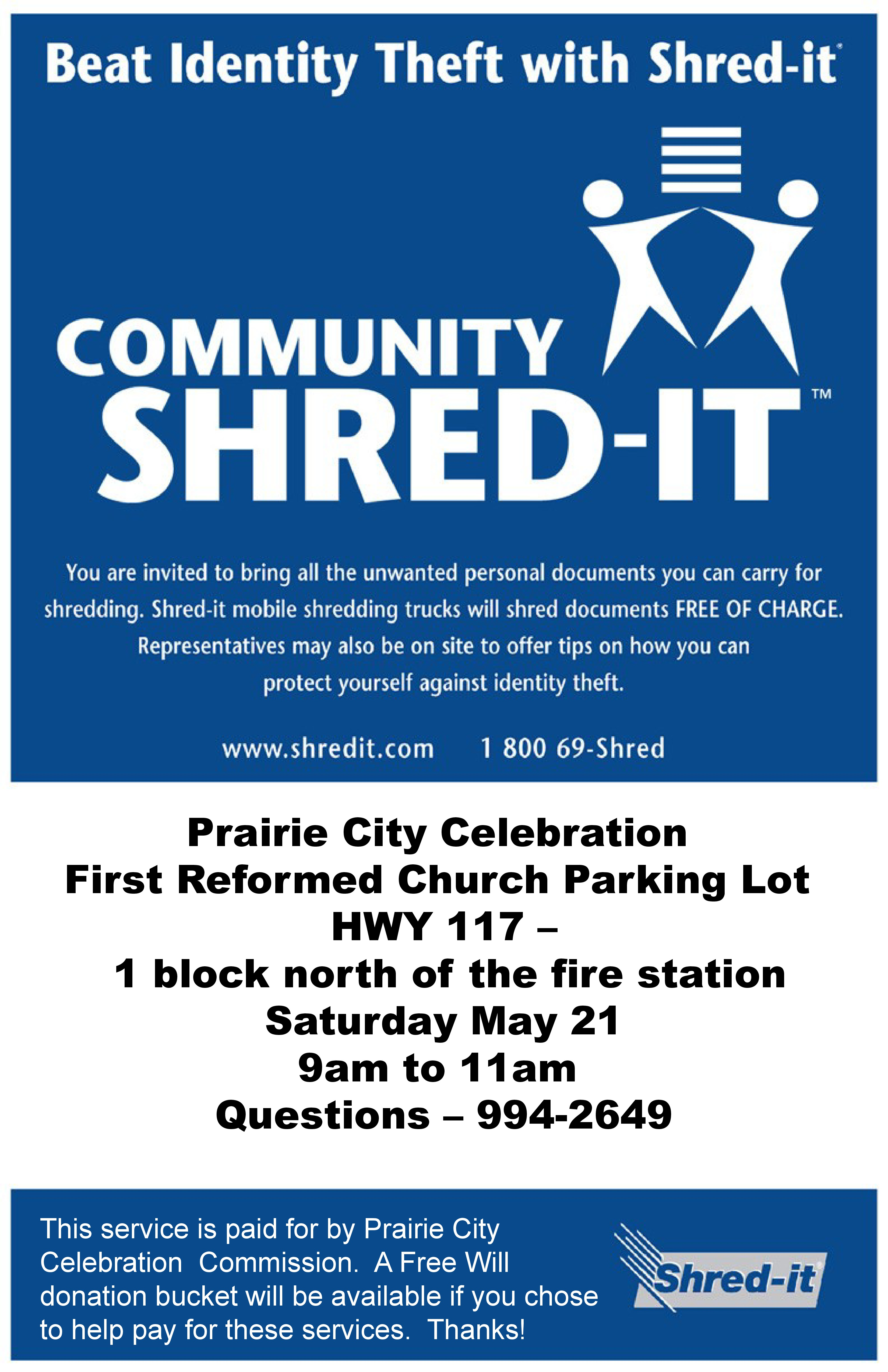 Community Shred-it Poster-page-0